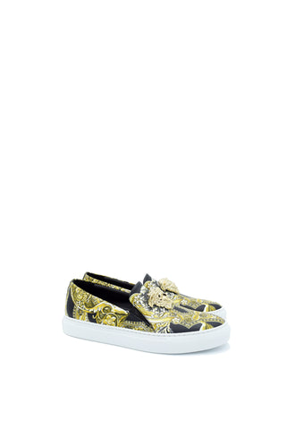 Versace Baroque Slip-On