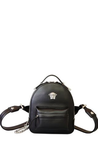 Versace Medusa Mini Backpack