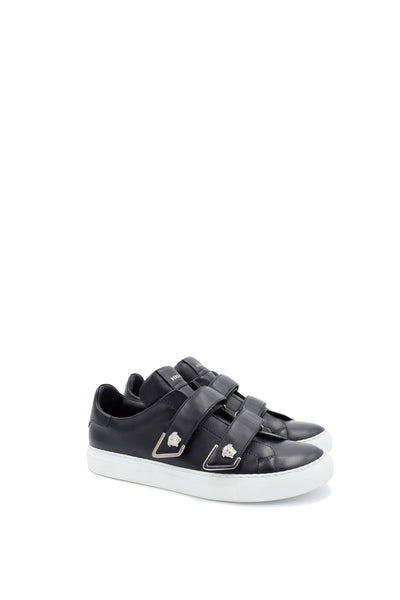 Versace Double Strap Medusa Sneakers