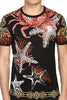 Versace Collection 'Starfish & Crabs' T-shirt