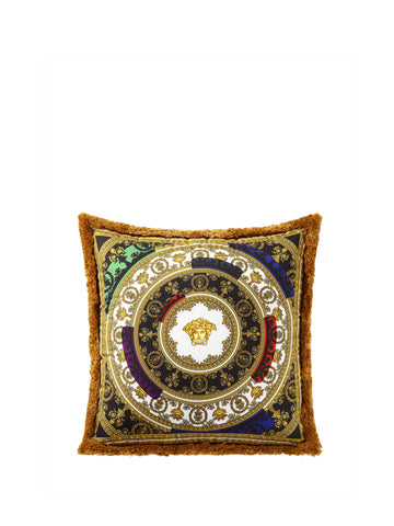 Versace I ♡ BAROQUE N' ROLL Cushion
