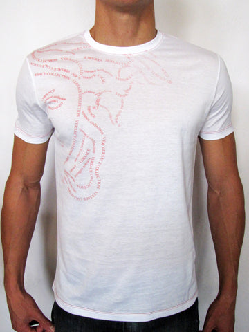Versace Collection Signature Medusa T-shirt