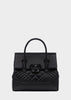 Versace Palazzo Empire Quilted Medium Bag