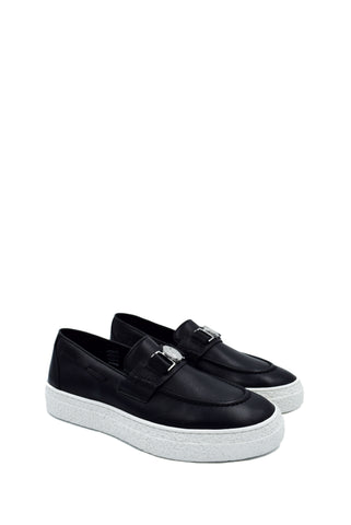 Versace Collection Loafers