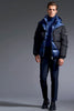 Versace Collection Down Puffer Jacket