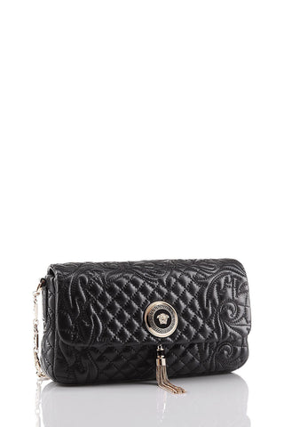 Versace Vanitas Shoulder Bag