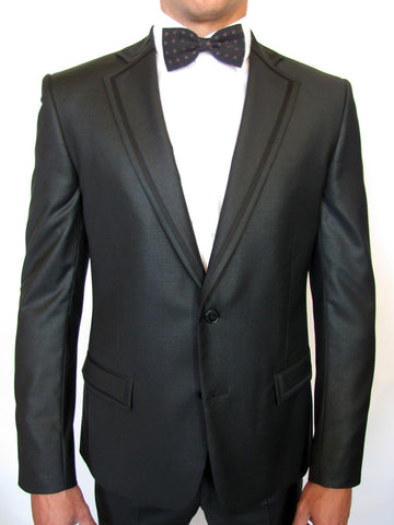 Versace Collection Tux Jacket