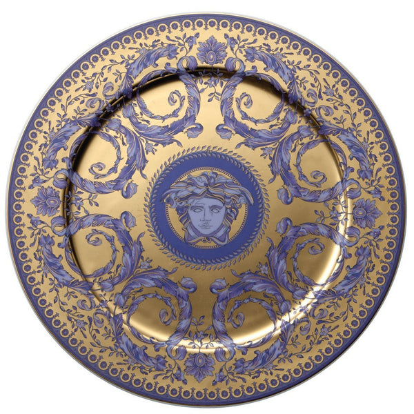 Service Plate, Gold, 13 inch | Le Grand Divertissement Gold