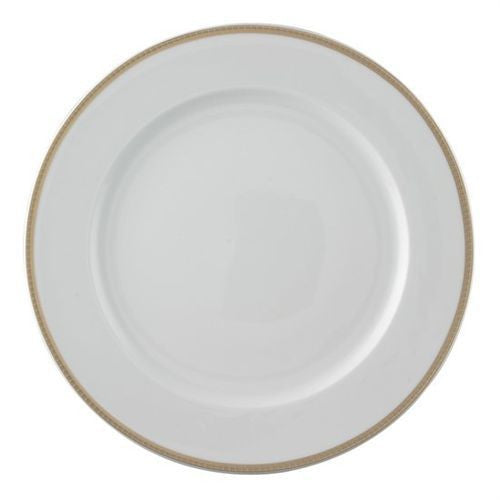 Service Plate, 12 inch | Medusa D-Or