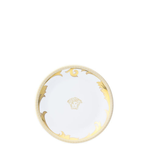 Bread & Butter Plate, 7 1/2 inch | Arabesque Gold