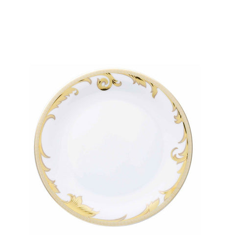 Salad Plate, 8 1/2 inch | Arabesque Gold