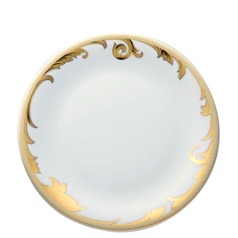 Dinner Plate, 11 1/2 inch | Arabesque Gold