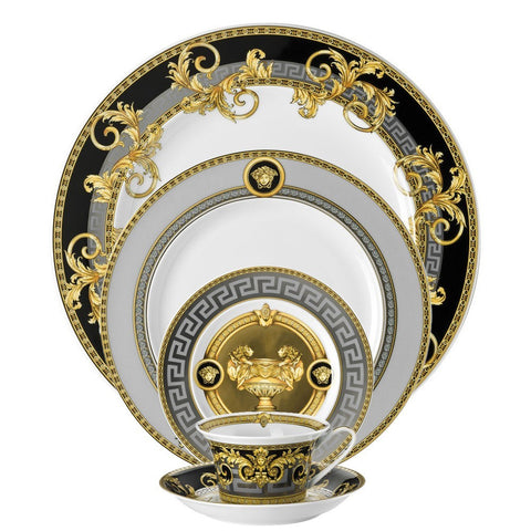 5 piece Dinnerware Set | Prestige Gala