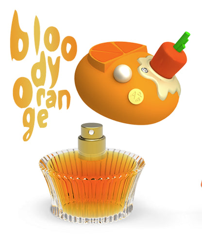 Alice & Peter 'Bloody Orange' Eau de parfum
