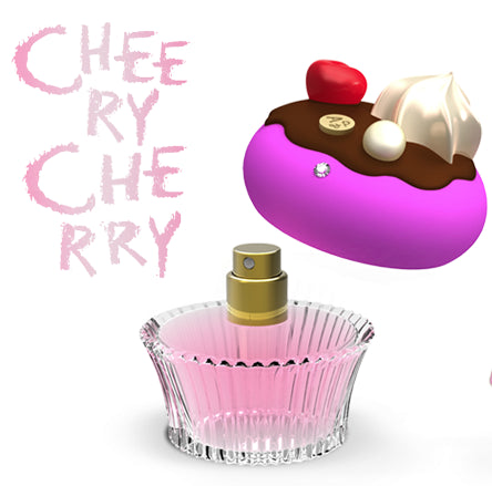 Alice & Peter 'Cheery Cherry' Eau de parfum