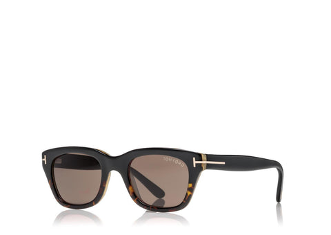 Tom Ford Eyewear TF237 Black