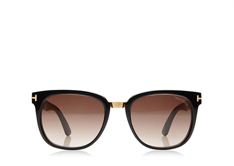 Tom Ford Eyewear TF290 Red Havana