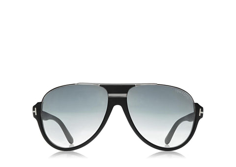 Tom Ford Eyewear TF334 Matte Black