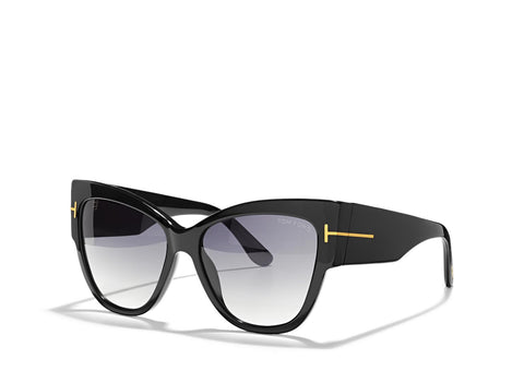 Tom Ford Eyewear TF371 Black