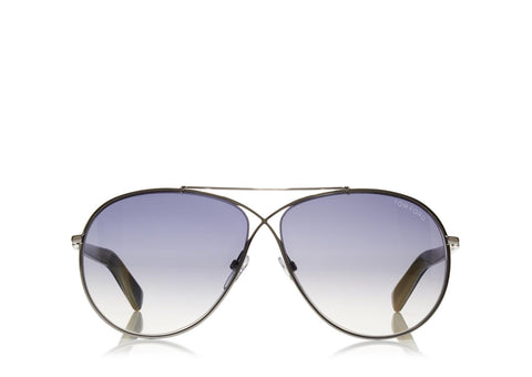Tom Ford Eyewear TF374 Grey