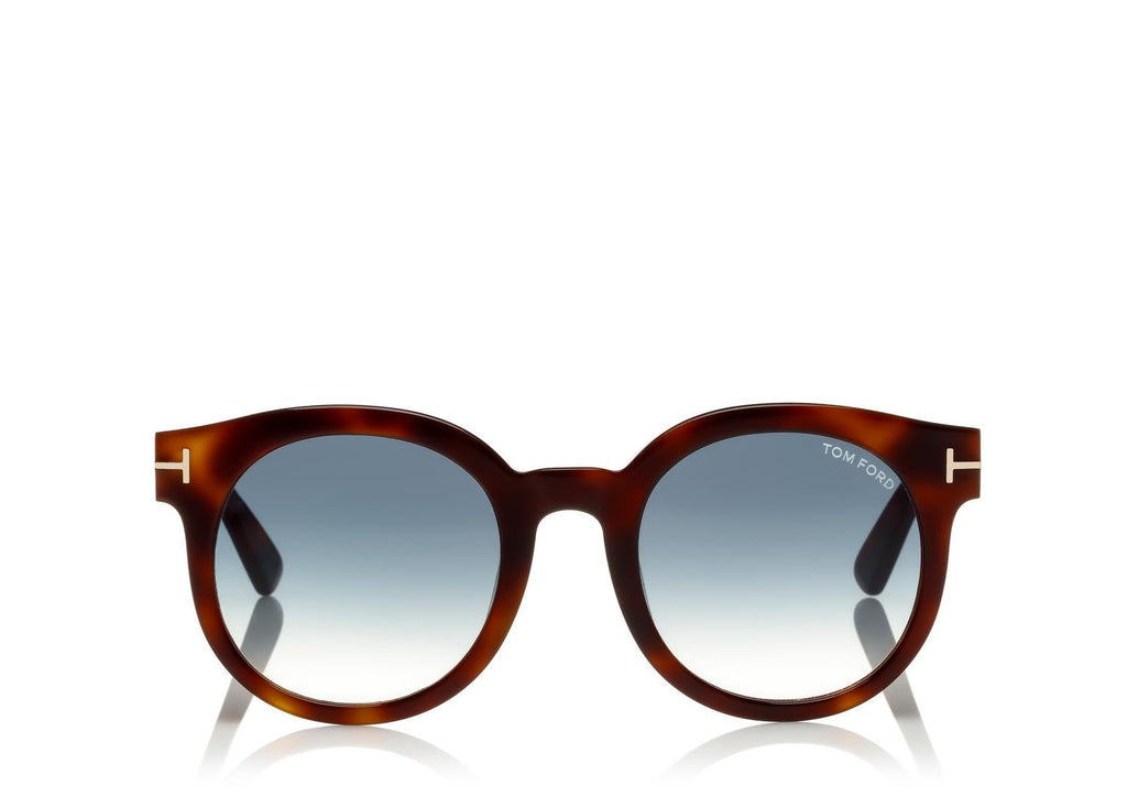 24244f44689b4 Tom Ford Eyewear TF435 Havana
