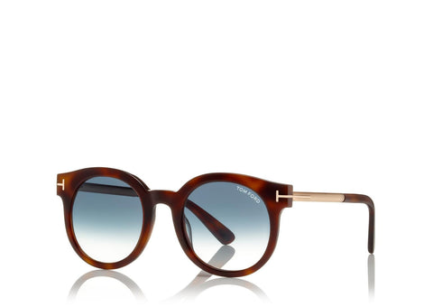 Tom Ford Eyewear TF435 Havana