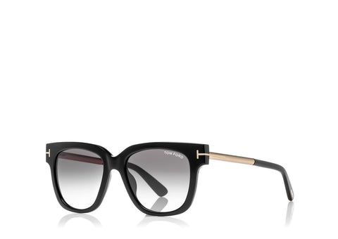 Tom Ford Eyewear TF436 Black