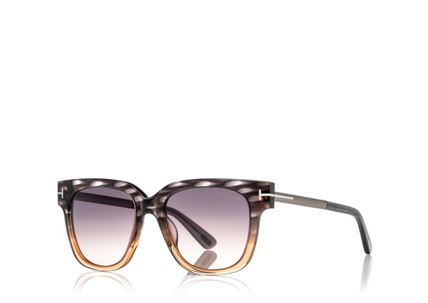 Tom Ford Eyewear TF436 Havana