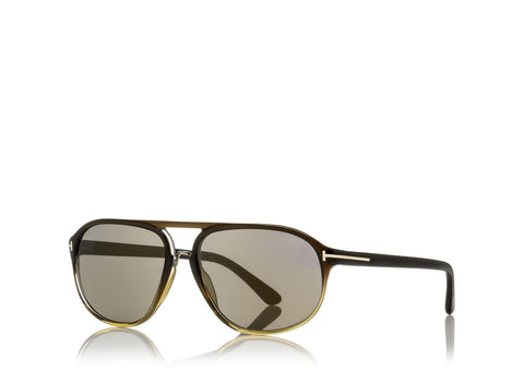 Tom Ford Eyewear TF447 Black/Honey