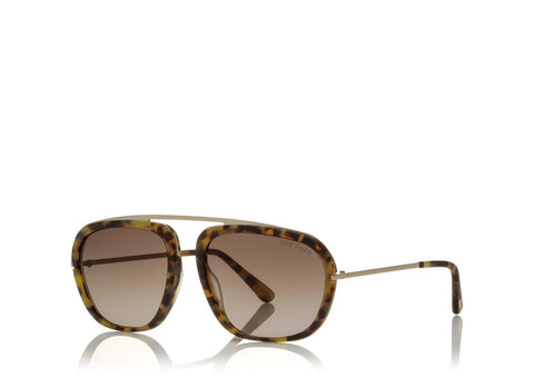 Tom Ford Eyewear TF453 Tortoise