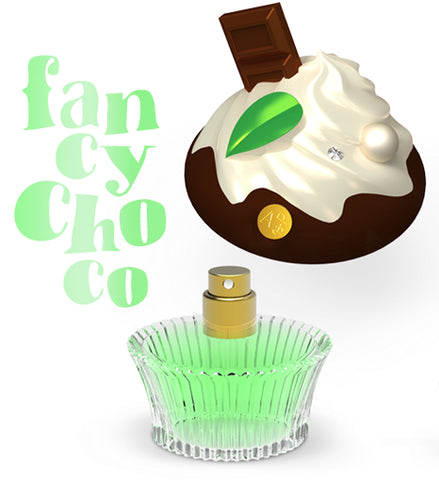 Alice & Peter 'Fancy Choco' Eau de parfum