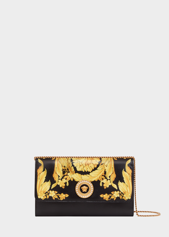 Versace Medusa Barocco SS'92 Evening Clutch