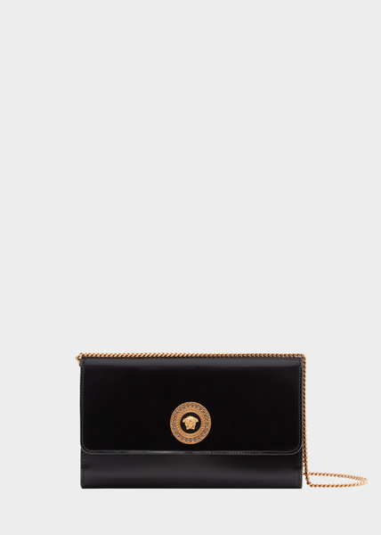 Versace Medusa Icon Evening Clutch