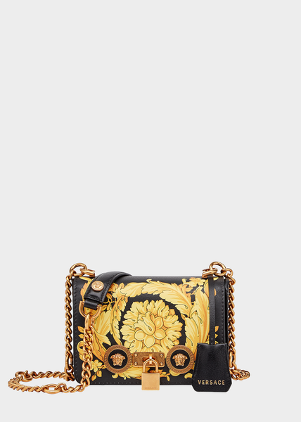 Versace Icon Shoulder Bag