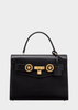 Versace Large Icon Handbag