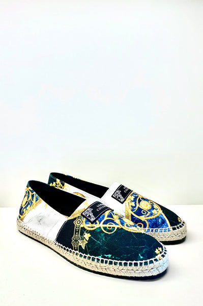 Versace Collection Espadrilles