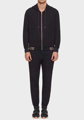 Versace Greek Key Tracksuit