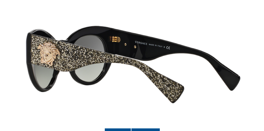 7cfe5536f149 Versace Sunglasses VE4297. ~ Made in Italy.