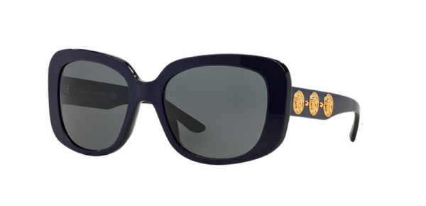 Versace Eyewear VE4284 Blue Black