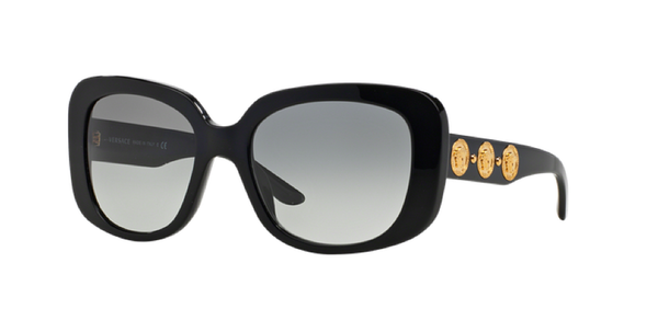 Versace Eyewear VE4284 Black