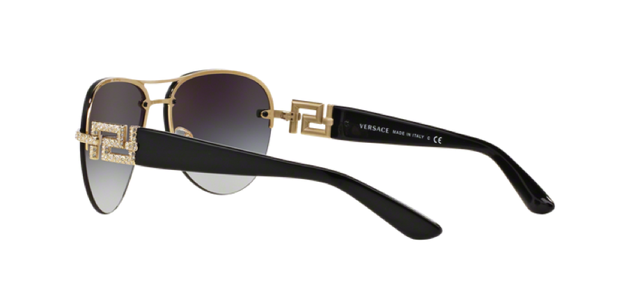 c00198bd98 Versace Sunglasses VE2159. ~ Made in Italy.