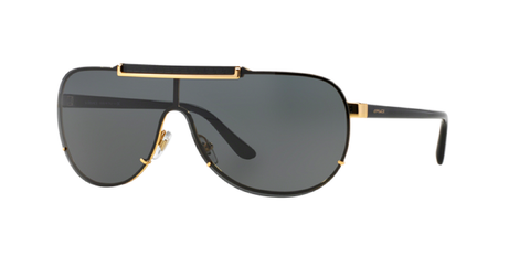 Versace Eyewear VE2140 Black