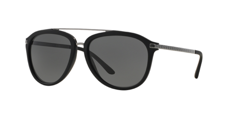 Versace Eyewear VE4299 Black Rubber