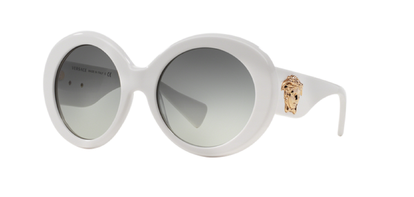 Versace Eyewear VE4298 White