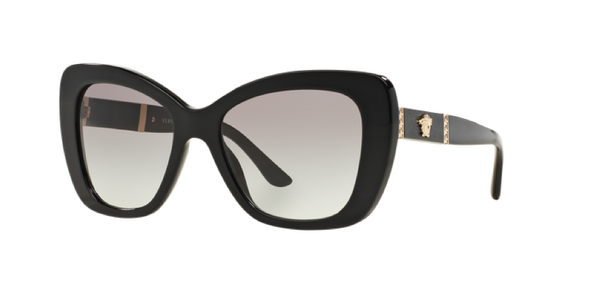 Versace Eyewear VE4305Q Black