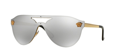 7d68ab5cbb Versace sunglasses style VE2173 V-Fluo Yellow.