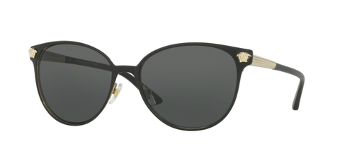 Versace Eyewear VE2168 Matte Black