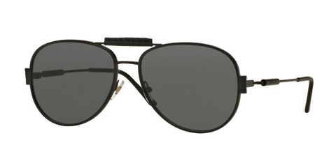 Versace Eyewear VE2167Q Black