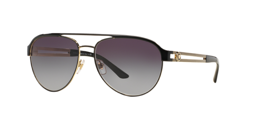 337ddd79fe Versace sunglasses style VE2165 Black