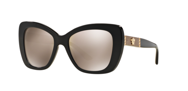 Versace Eyewear VE4305Q Brown